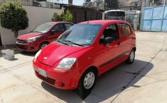 CHEVROLET MATIZ 2015 LS PLUS 1.0 ¡MANUAL!-2