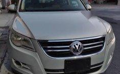 VW Tiguan 2.0 TSI modelo 2011-2