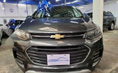 Chevrolet Trax Lt 2017-3