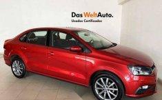 Volkswagen Vento 2020 4p Comfortline Plus Std.-5