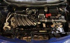 45076 - Nissan Versa 2018 Con Garantía At-2
