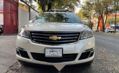 Chevrolet Traverse Lt Factura Agencia Excelente-5