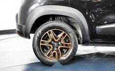 44643 - Renault Kwid 2020 Con Garantía Mt-5