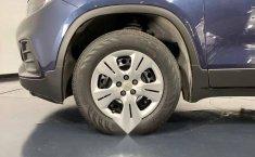 44397 - Chevrolet Trax 2018 Con Garantía Mt-6