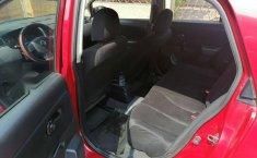 Nissan TIIDA 2011 4 Puertas Sedan 1.8L-4