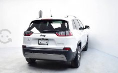 Jeep Cherokee 2019 3.2 Limited At-8