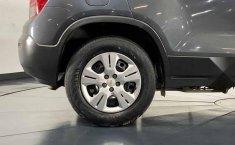 45706 - Chevrolet Trax 2016 Con Garantía Mt-4