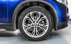30481 - BMW X1 2017 Con Garantía At-7
