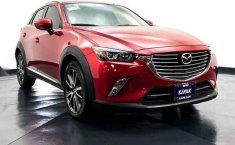 25728 - Mazda CX-3 2016 Con Garantía At-3