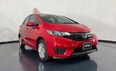 44827 - Honda Fit 2017 Con Garantía Mt-6