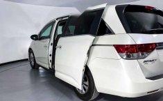 37110 - Honda Odyssey 2016 Con Garantía At-1