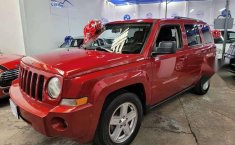 Jeep Patriot Sport 2010-1