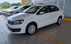 Volkswagen Vento Startline-3