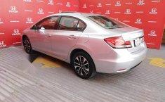 Honda Civic 2014 1.8 EX Sedan Mt-3