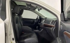 45566 - Toyota Highlander 2015 Con Garantía At-2
