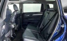 39558 - Toyota Highlander 2015 Con Garantía At-7