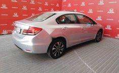 Honda Civic 2014 1.8 EX Sedan Mt-2
