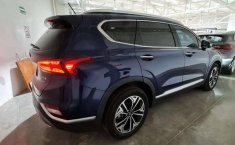 Hyundai Santa Fe Limited Tech 2019 Turbo-1