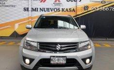 Suzuki Grand Vitara 2014-2