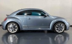 45445 - Volkswagen Beetle 2017 Con Garantía Mt-1
