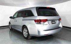 Honda Odyssey-4