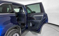 39558 - Toyota Highlander 2015 Con Garantía At-5