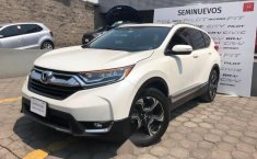 Honda CR-V 2018 1.5 Touring Piel Cvt-2