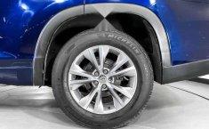 39558 - Toyota Highlander 2015 Con Garantía At-4