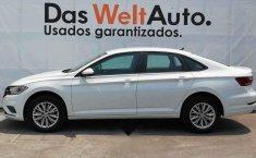 Volkswagen Jetta 2020 4p Comfortline L4/1.4/T A-3
