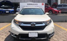 Honda CR-V 2018 1.5 Touring Piel Cvt-1