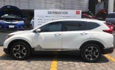 Honda CR-V 2018 1.5 Touring Piel Cvt-0