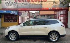 Chevrolet Traverse Lt Factura Agencia Excelente-1