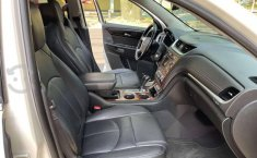 Chevrolet Traverse Lt Factura Agencia Excelente-0