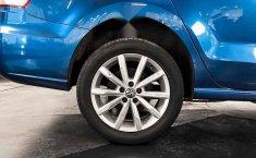 37058 - Volkswagen Vento 2019 Con Garantía Mt-0