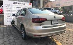 Volkswagen Jetta 2016 2.5 Trendline Mt-1