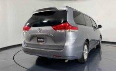 45755 - Toyota Sienna 2014 Con Garantía At-4