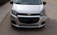 Chevrolet Beat versión Lt (intermedio) Sedán-2