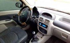Clio 2003 En Excelente condiciones-1