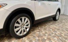 Mazda cx9 extremadamente nueva 7pasajero fact org-1