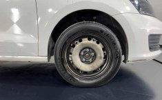 45117 - Volkswagen Vento 2018 Con Garantía At-1