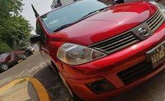 Nissan TIIDA 2011 4 Puertas Sedan 1.8L-2