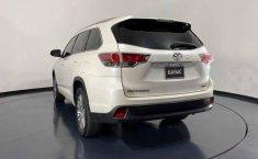 45566 - Toyota Highlander 2015 Con Garantía At-1