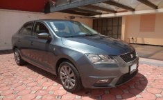 TOLEDO 2015 VERSION I-TECH IMPECABLE 48,000 KILÓMETROS-1