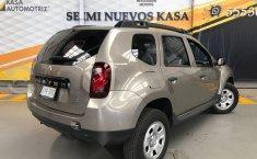 Renault Duster 2018-2