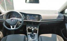 Volkswagen Jetta 2020 4p Comfortline L4/1.4/T A-1