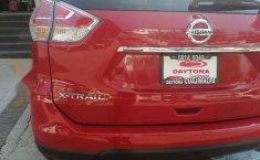 Nissan X Trail 2016 5p Advance 2 L4/2.5 Aut-1