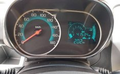 Chevrolet Beat versión Lt (intermedio) Sedán-1