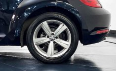 30165 - Volkswagen Beetle 2016 Con Garantía Mt-3