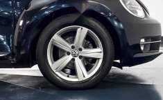 30165 - Volkswagen Beetle 2016 Con Garantía Mt-2