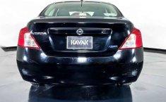 39789 - Nissan Versa 2014 Con Garantía Mt-2